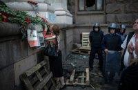 В Одессе могут повториться события 2 мая (Документ)