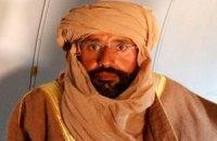 Сын Каддафи избежал расстрела и вышел на свободу