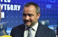 Павелко підтвердив, що міжнародні матчі в Україні пройдуть з глядачами на трибунах