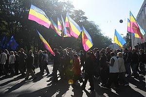 Аппаратчиков «Батькивщины» ждут в прокуратуре из-за Ивановой