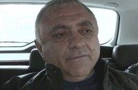 """Из Украины выдворили """"вора в законе"""" по прозвищу """"Рафик Ереванский"""""""