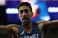 Найбільш хамський вчинок на Олімпіаді-2020: марафонець перекинув пляшки з водою, щоб вони не дісталися суперникам