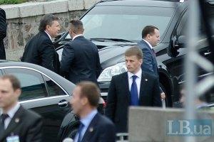 Харківські ДАІшники попросили вибачення у водіїв через Януковича
