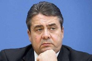Віце-канцлер ФРН виступив проти курсу на банкрутство Росії