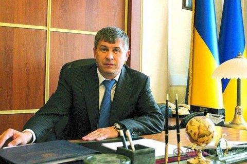 Нардеп Ланьо намагався виїхати з України