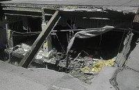 В Канаде крыша торгового центра рухнула на покупателей