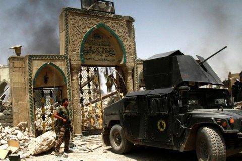 Премьер Ирака объявил опобеде над террористической группировкой «Исламское государство» вМосуле
