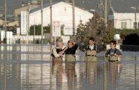 Из-за тайфуна в Японии погибли 23 человека