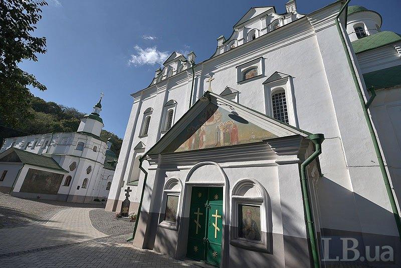 Флорівський монастир