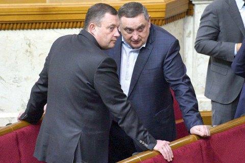 Дві ТЕЦ братів Дубневичів передали в управління АРМА