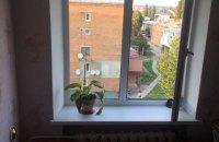 Трехлетний ребенок, играя, выпал из окна пятого этажа в Хмельницком