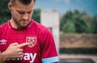 Ярмоленко перешел в клуб Английской Премьер-Лиги (обновлено)