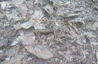 На Яворовском полигоне нашли тело курсанта с огнестрельным ранением в грудь (обновлено)