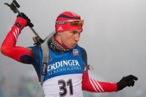 Лідер збірної Росії з біатлону попався на допінгу