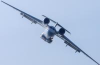 """""""Укроборонпром"""" анонсував серійне виробництво Ан-74 за американські гроші"""