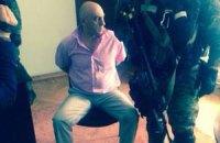 Глава райсовета Кривого Рога задержан на взятке