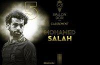 Мусульманські вболівальники засудили Салаха за святкування Різдва