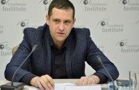 Колишній постпред Порошенка в Криму заявив про підозру від НАБУ