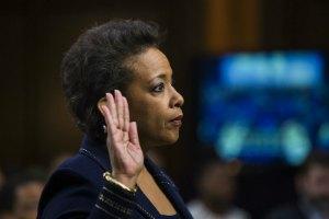 Генпрокурором США вперше в історії стала афроамериканка
