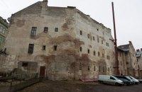 """Во дворе музея """"Тюрьма на Лонцкого"""" во Львове обнаружили массовые захоронения жертв репрессий"""