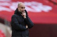 """""""Манчестер Сіті"""" не зможе переписати цього року історію англійського футболу"""