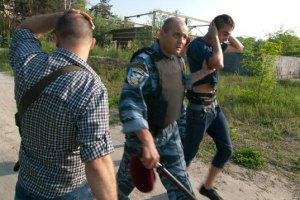 В Луганской области напали на секретаря горкома КПУ