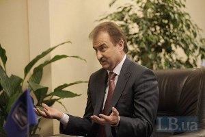 Попов: власть делает все возможное для разблокирования Киеврады