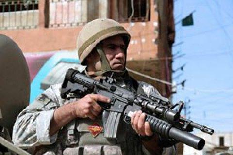 На кордоні із Сирією підірвався ліванський патруль, є загиблі