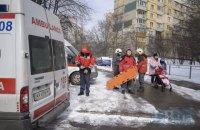 """Минздрав анонсировал сокращение времени приезда """"скорой"""" до 10 минут в городах"""
