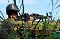 Окупанти 13 разів порушили режим тиші на Донбасі, поранено двох українських військових