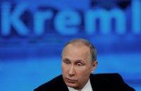 Путін розповів про бажання України купувати вугілля в ДНР