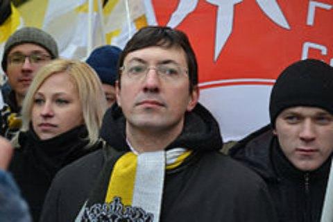 Лидера российских националистов обвинили в подготовке переворота в Казахстане