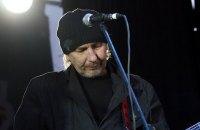 """Музиканту групи """"Кому вниз"""" Сергію Степаненку потрібна допомога в лікуванні"""