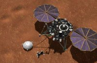 NASA вперше зафіксувало сотні землетрусів на Марсі