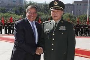 Вице-председатель КНР Си Цзиньпин провел первую международную встречу