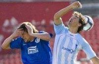Лига Европы: «Днепр» проигрывает, «Карпаты» побеждают
