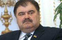 """Бютовец обозвал Ющенко и Еханурова """"ненормальными"""""""