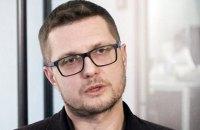 """Баканов: більше не буде ніяких """"кришувальників"""" і """"смотрящих"""""""
