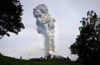 Семеро людей загинули через виверження вулкану в Індонезії