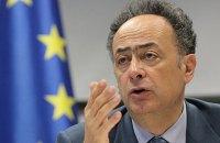 Голова представництва ЄС Мінгареллі відвідає Кривий Ріг і Запоріжжя
