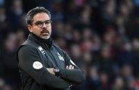 Еще один клуб Английской Премьер-Лиги уволил главного тренера