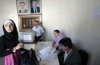 Из Сирии эвакуировали 21 украинца