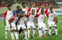 Емірати зупинили непереможну Японію на Кубку Азії