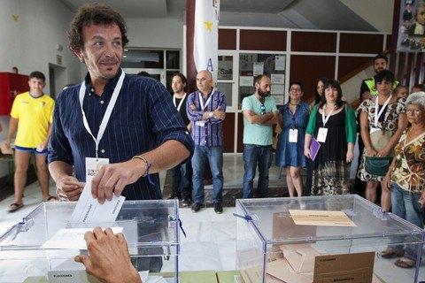 Перевибори до парламенту Іспанії не змінили розклад сил