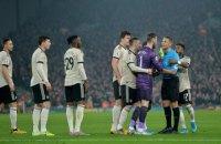 """FA звинуватила """"Манчестер Юнайтед"""" у неналежній поведінці гравців у матчі з """"Ліверпулем"""""""