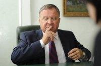 Янукович дал орден главе Центризбиркома