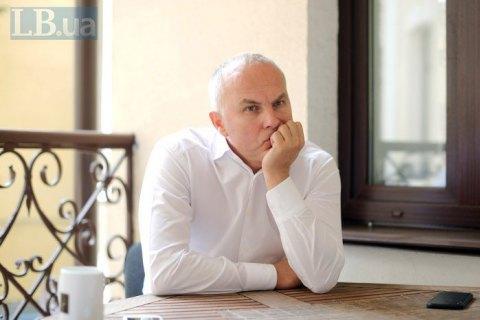 Нардеп Юрчишин подал на Шуфрича заявление в полицию