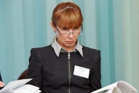 Зам Кернеса вышла под залог 30 млн грн
