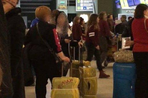 """В """"Жулянах"""" поймали организаторов переправки девушек в Грецию для занятия проституцией"""