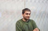 Суд продлил меру пресечения блогеру Барабошко